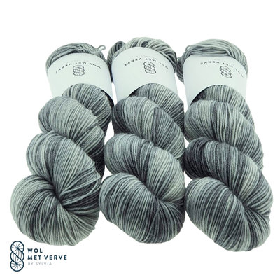 Basic Sock 4-ply - 20210707 (fade color 3)