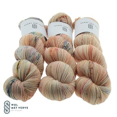 Merino Twist Sock  20210743