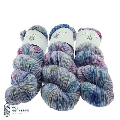 Merino Twist Sock  20210737