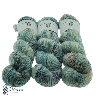 Merino Twist Sock  20210741