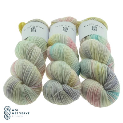 Basic Sock 4-ply - 20210750
