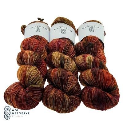Merino Twist Sock  20210745