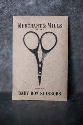 Baby Bow Sciccors