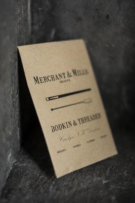 Merchant & Mills Bodkin & Threader