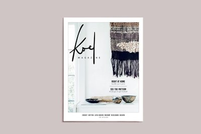 KOEL magazine - issue 1
