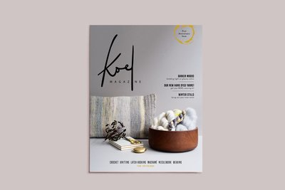 KOEL magazine - issue 4