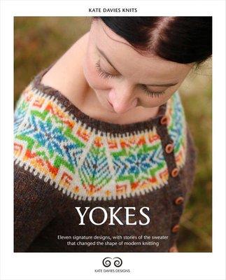 Kate Davies - Yokes