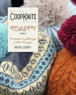 CoopKnits (Rachel Coopey) - Toasty volume 1