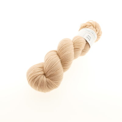 Basic Sock 4-ply - Pink Sand 509