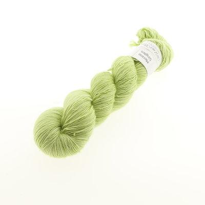 Merino Singles - Paradise Green