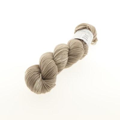 Merino Twist Sock - Incense (tie dye)
