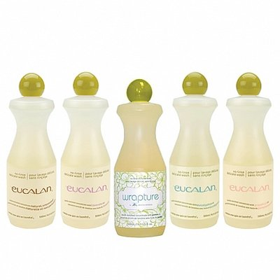 Eucalan Delicate Wash, 100ml
