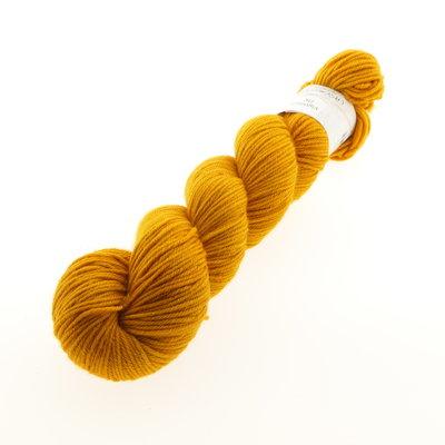 Vigorous DK - Orange Mustard