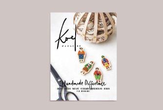 KOEL magazine - issue 8