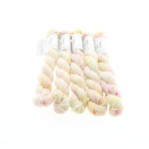 Merino Sock Mini - Verve Swerve 018-007
