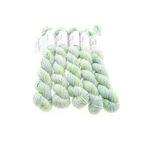 Merino Sock Mini - Verve Swerve 018-013
