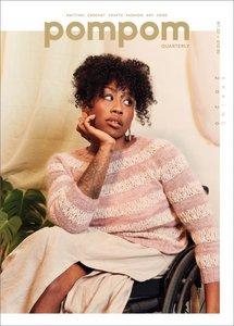 Pom Pom Quarterly, Issue 32