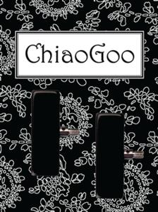 Chiaogoo kabel stopper