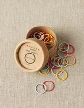 Jumbo ring steekmarkeerders, gekleurd