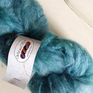 Vigorous Mohair DK - Canton Blue