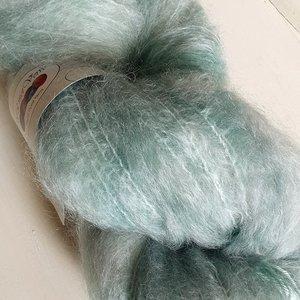 Vigorous Mohair DK - Country Green