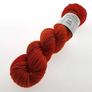 Basic Sock 4-ply - 20200411