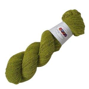 Woollin Heather - Chartreuse