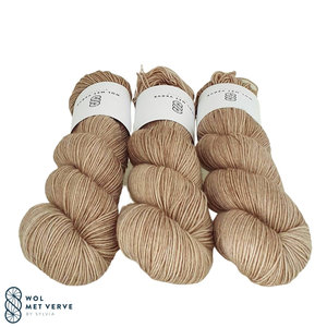 Basic Sock 4-ply - Incense 427-0120