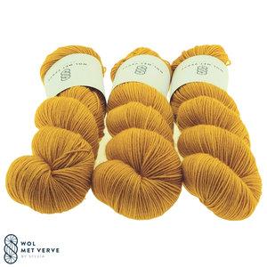 Basic Sock 4-ply - Suède 0220