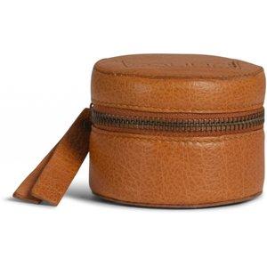 Helsinki Leather Cube, Whisky