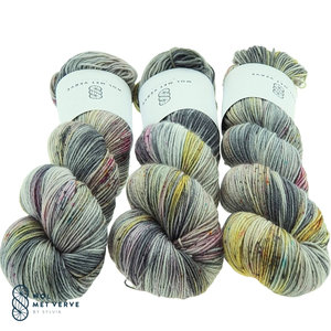 Basic Sock 4-ply - 20210708 (fade color 4)