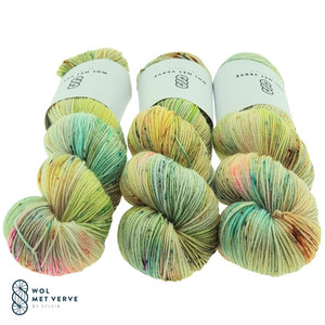 Basic Sock 4-ply - 20210712 (fade color 8)