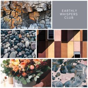 Earthly Whispers Fade Club 2021 - 1 levering in de laatste maand