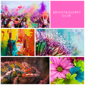 Bright&Quirky Club 2021 - 1 levering in de laatste maand