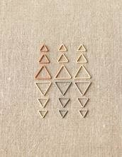 Cocoknits - Triangle stitchmarkers