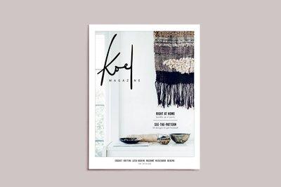 KOEL magazine - issue 1