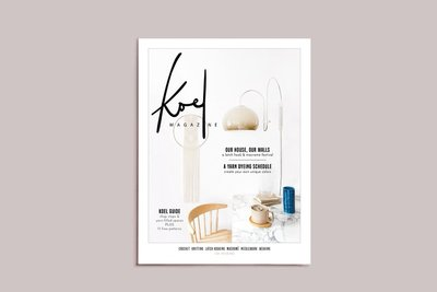 KOEL magazine - issue 2