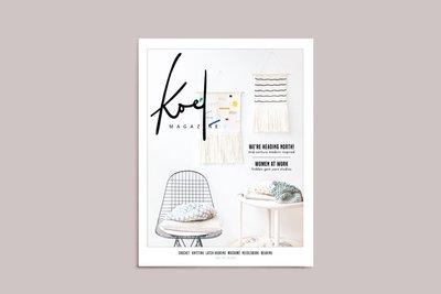 KOEL magazine - issue 3