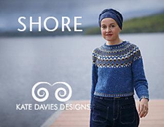 Kate Davies - Shore