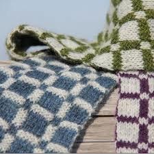 Workshop Double Knitting (dubbel breien)