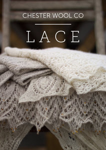 LACE - Chester Wool Co