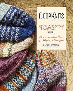 CoopKnits (Rachel Coopey) - Toasty volume 2