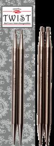 Chiagoo Twist Lace verwisselbare breipunten 13cm