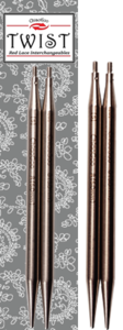 Chiaogoo Twist Lace 13 cm verwisselbare breipunten